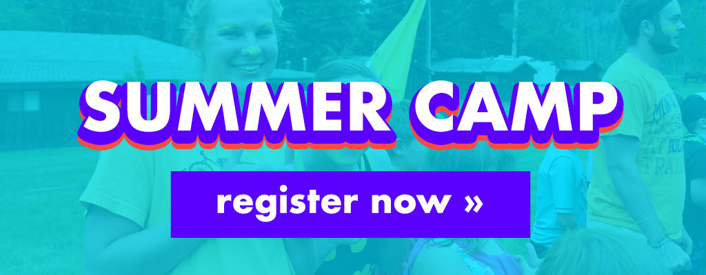 Summer Camp Sign Up